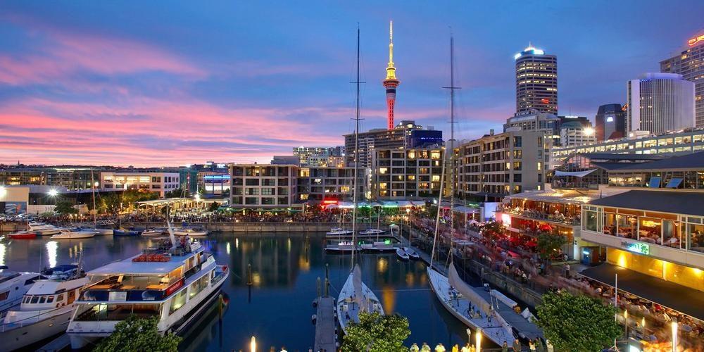 IDNZ Destination Management (Auckland, New Zealand)