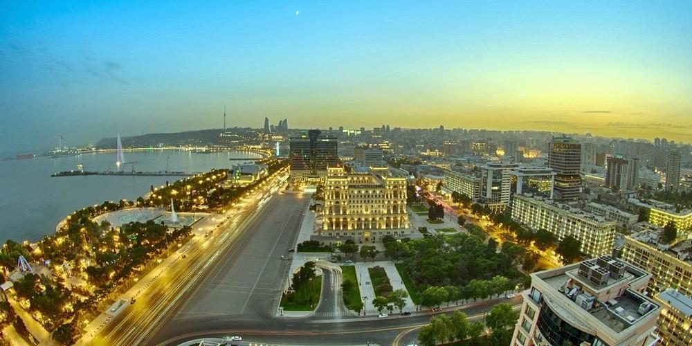 L.I Travel Azerbaijan (Baku, Azerbaijan)
