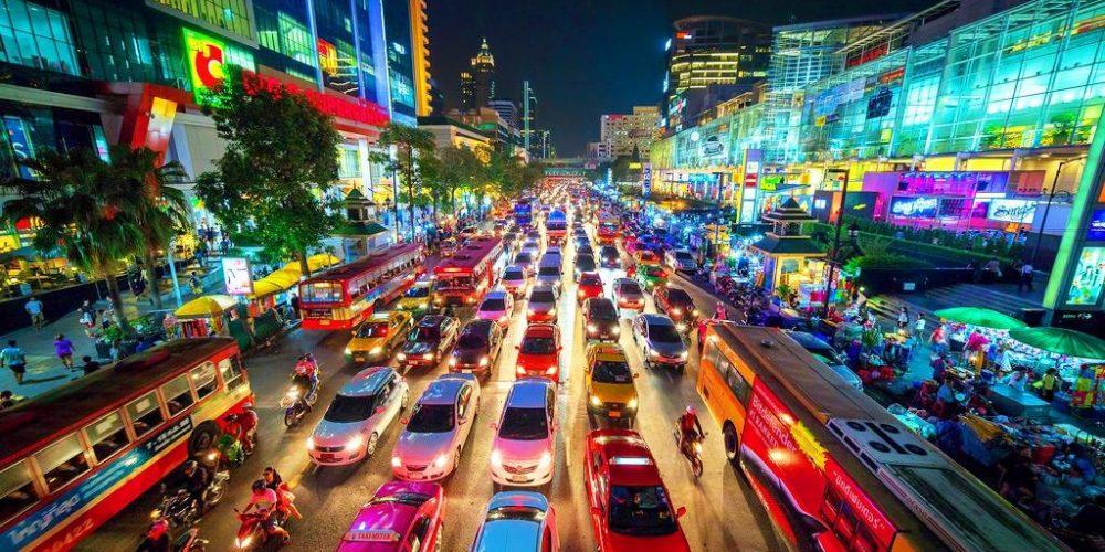 CDM (Bangkok, Thailand)