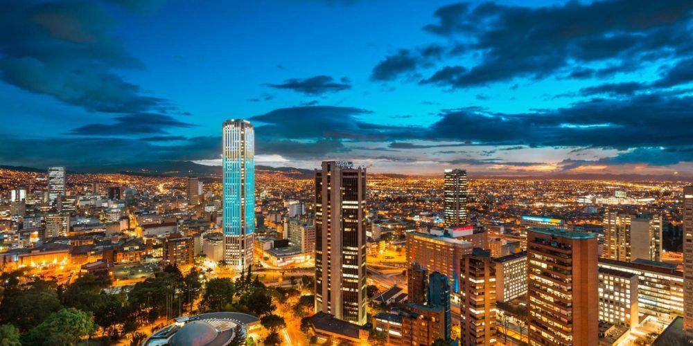 Contactos (Bogota, Colombia)