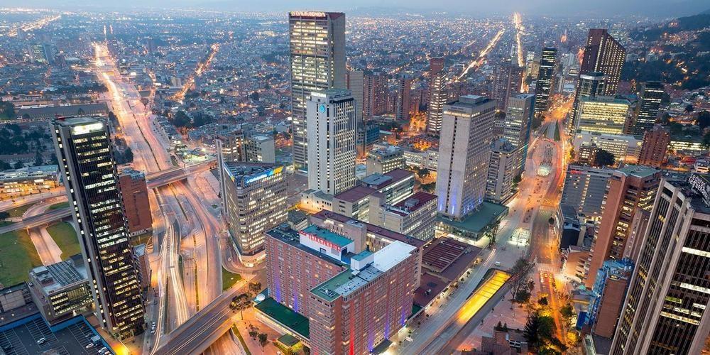 Neptuno (Bogota, Columbia)