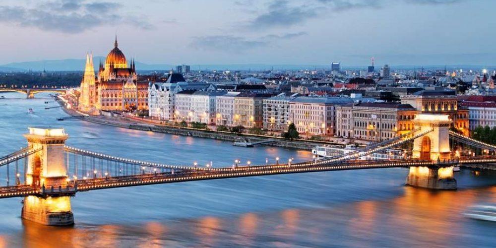Columbus Welcome Management (Budapest, Hungary)