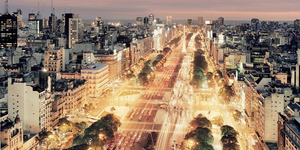 Liberty (Buenos Aires, Argentina)