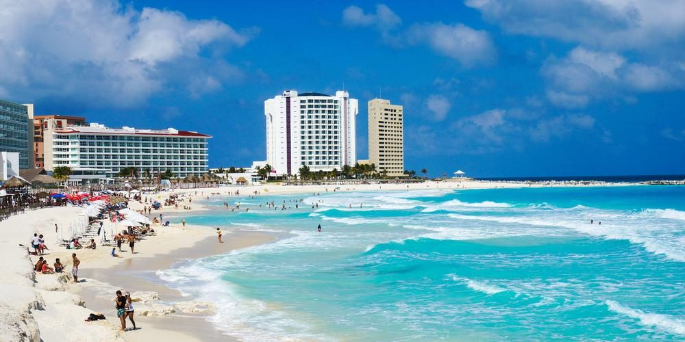 International Incentive Travel (Cancun, Mexico)