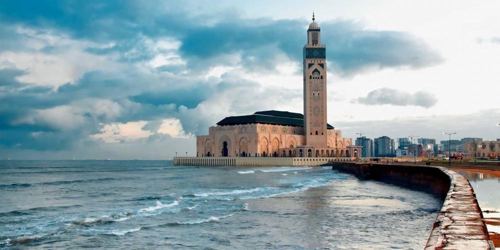Liberty (Casablanca, Morocco)