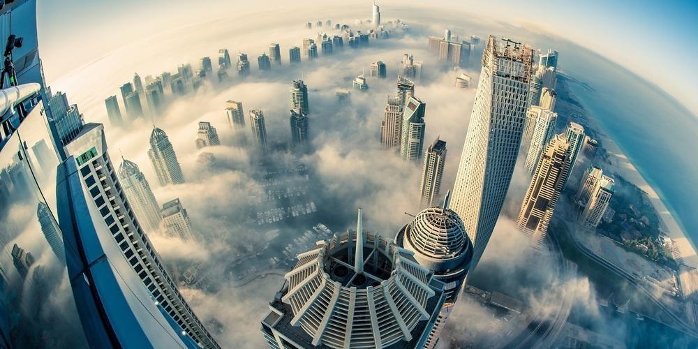 MileStone (Dubai, UAE)