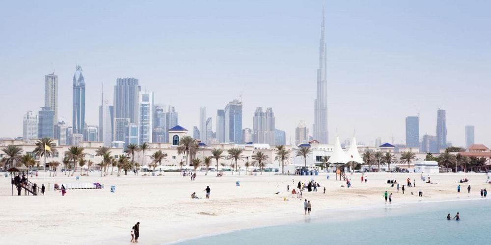 GULF CIRCLE TOURS (Dubai, UAE)