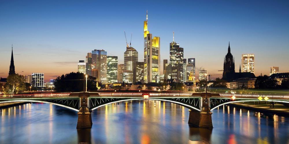 Kuoni (Frankfurt, Germany)