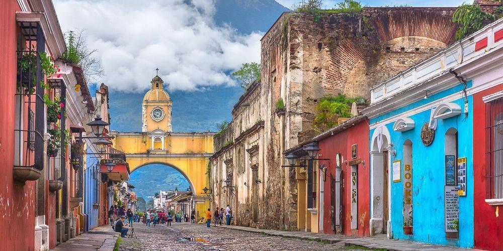 Maya Sky Incentives (Guatemala, Guatemala)