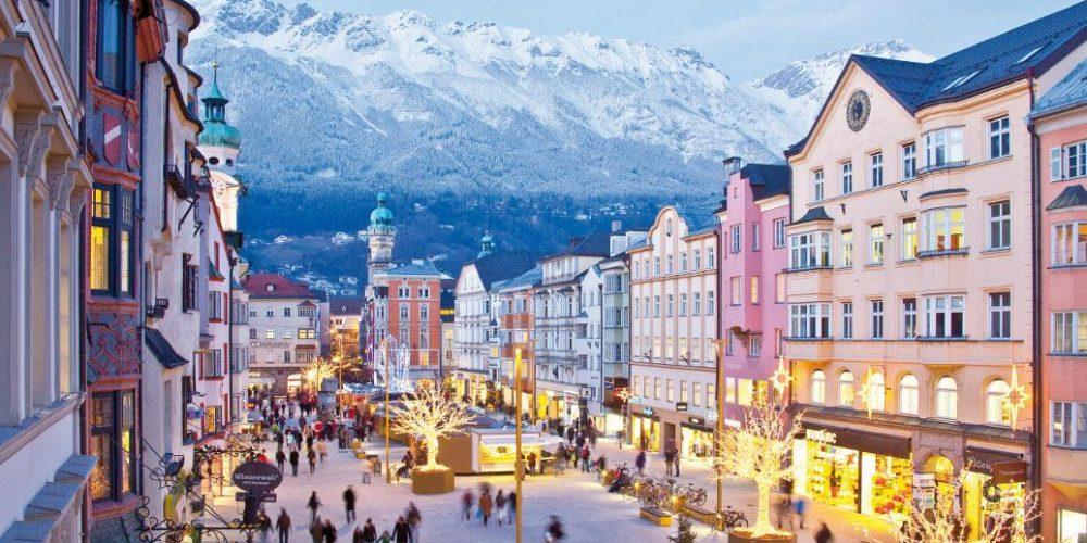 Eventfactory (Innsbruck, Austria)