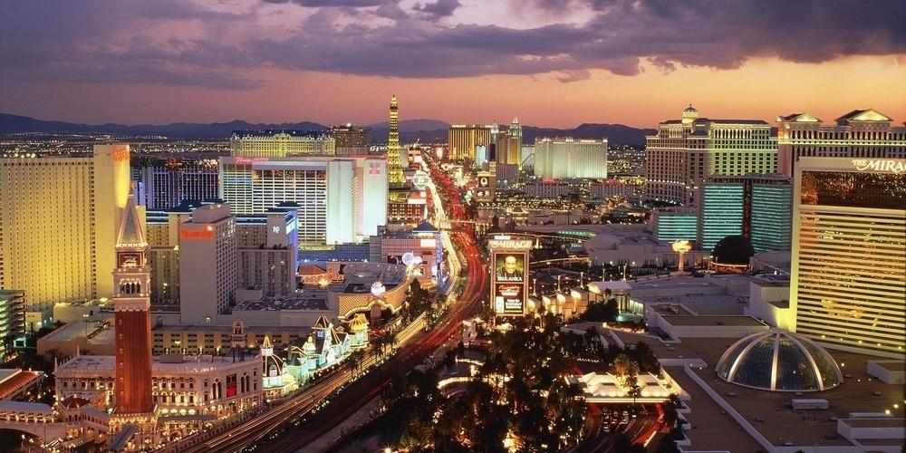 Liberty (Las Vegas, USA)