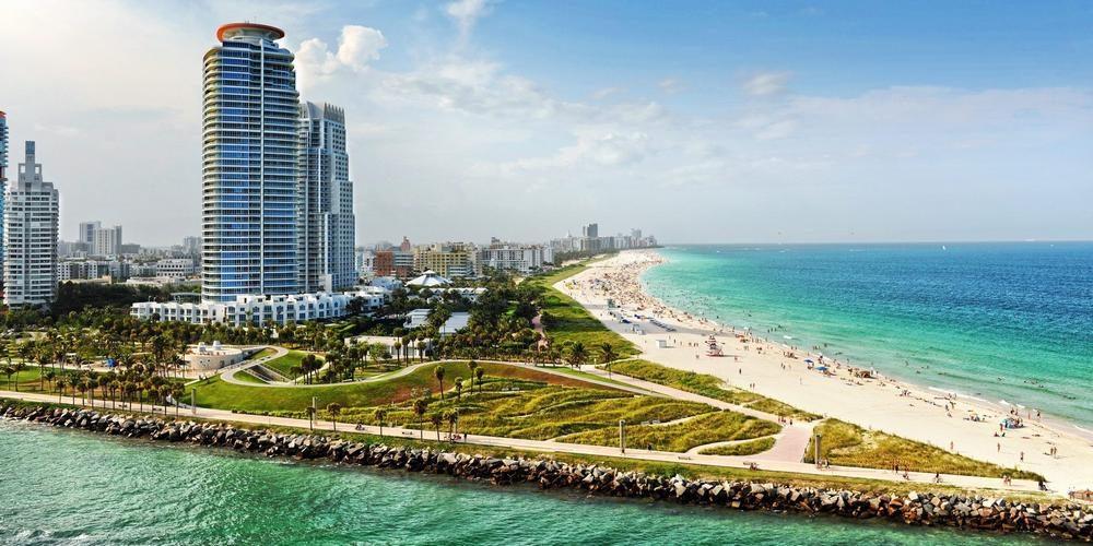 LIZARD IncentEvents (Miami, USA)