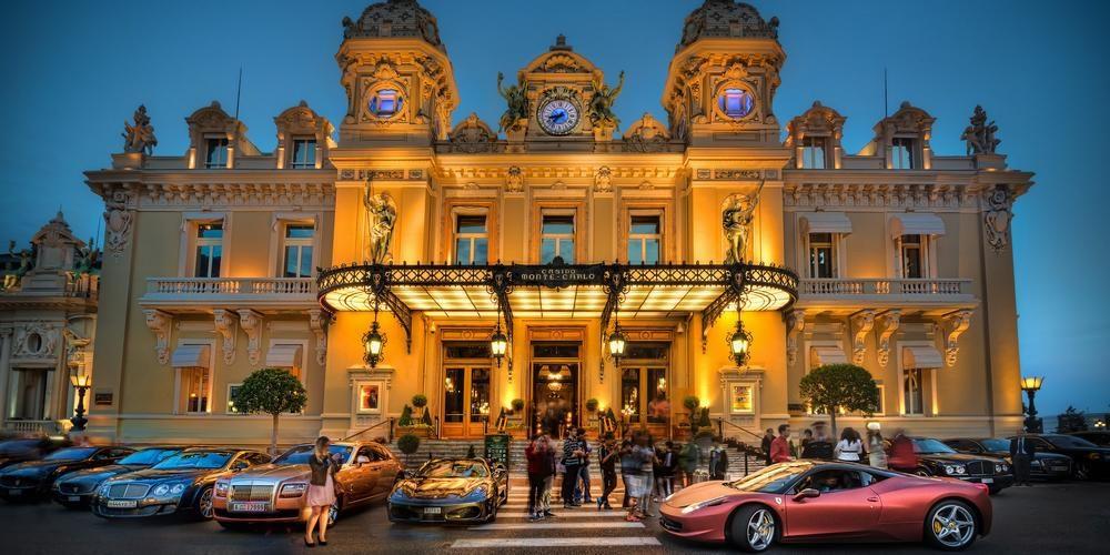 Lafayette (Monte Carlo, Monaco)