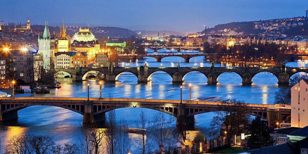 Conference & Touring (Prague, Czech Republic)