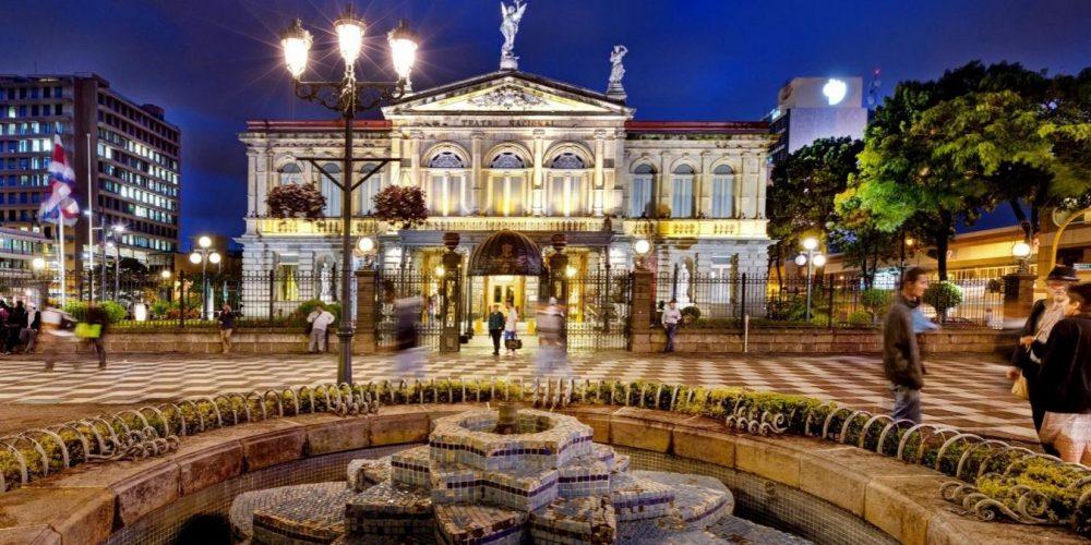 Costa Rica TE Incentives (San Jose, Costa Rica)