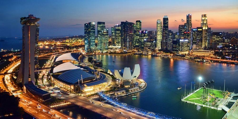 LOTUS ASIA TOURS (Singapore)