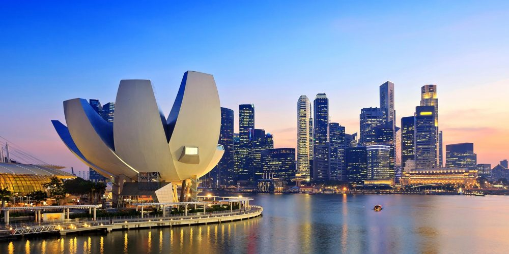 Destination Asia (Singapore)