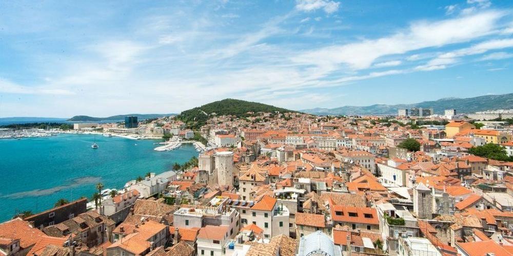 Intours (Split, Croatia)