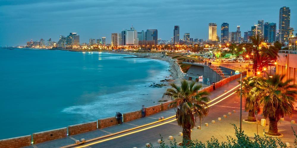 Liberty (Tel Aviv, Israel)
