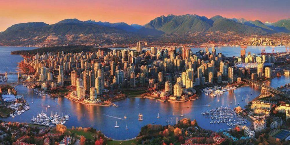 Cantrav Services (Vancouver, Canada)