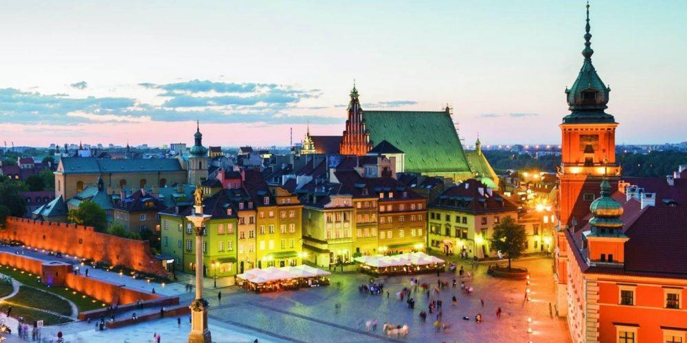 Furnel Travel International (Warszawa, Poland)