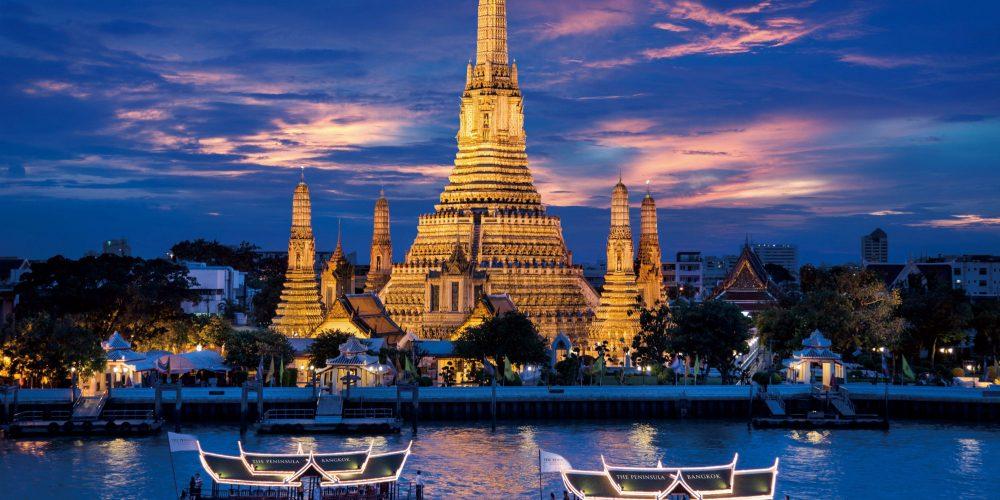 Asian Trails (Bangkok, Thailand)