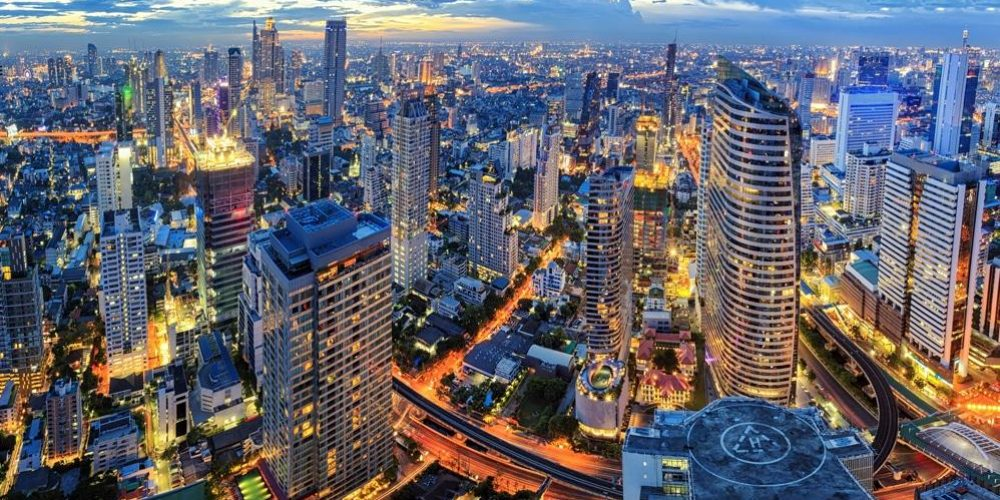 Faces of China (Bangkok, Thailand)