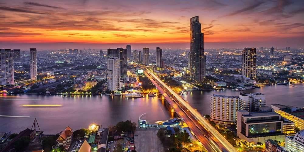 Destination Asia (Bangkok, Thailand)