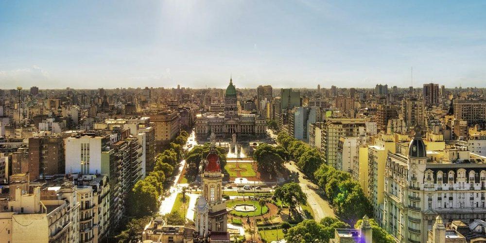 ACERCAR VIAJES DMC (Buenos Aires, Argentina)