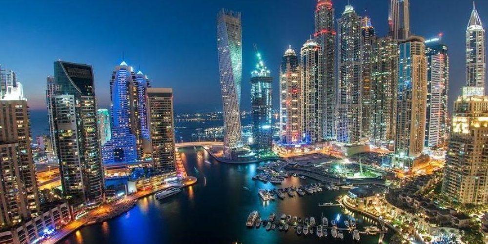 Gulf Ventures (Dubai, UAE)