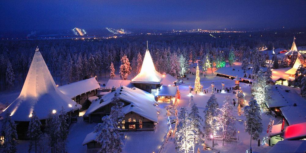 Next Travel (Rovaniemi, Finland)