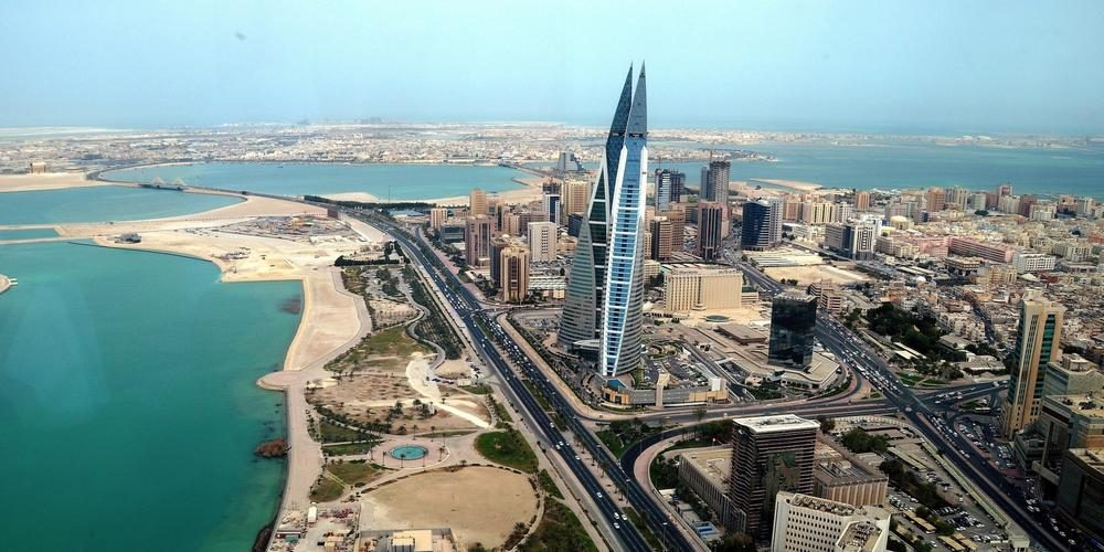Gold Coast Travel & Tourism (Bahrain)