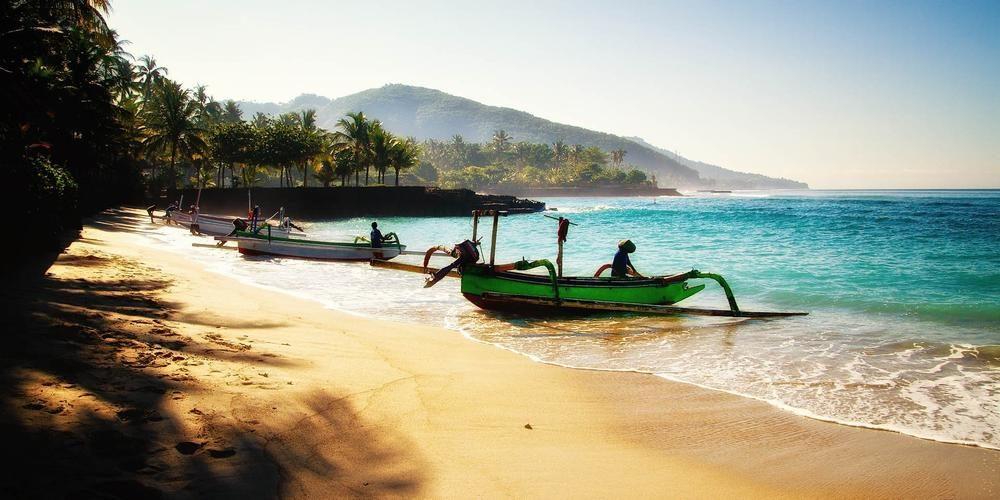 LOTUS ASIA TOURS (Bali, Indonesia)