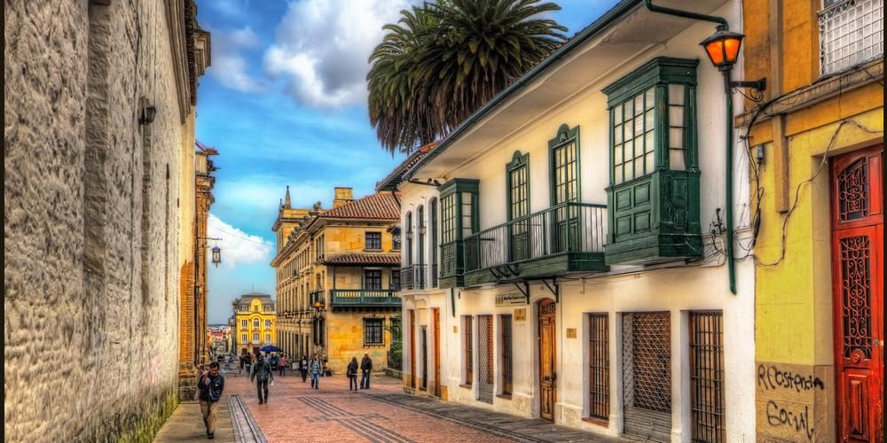 South American Tours (Bogota, Colombia)