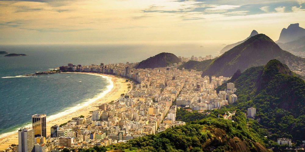 B.I.T. Brazilian Incentives & Tourism (Rio de Janeiro, Brazil)