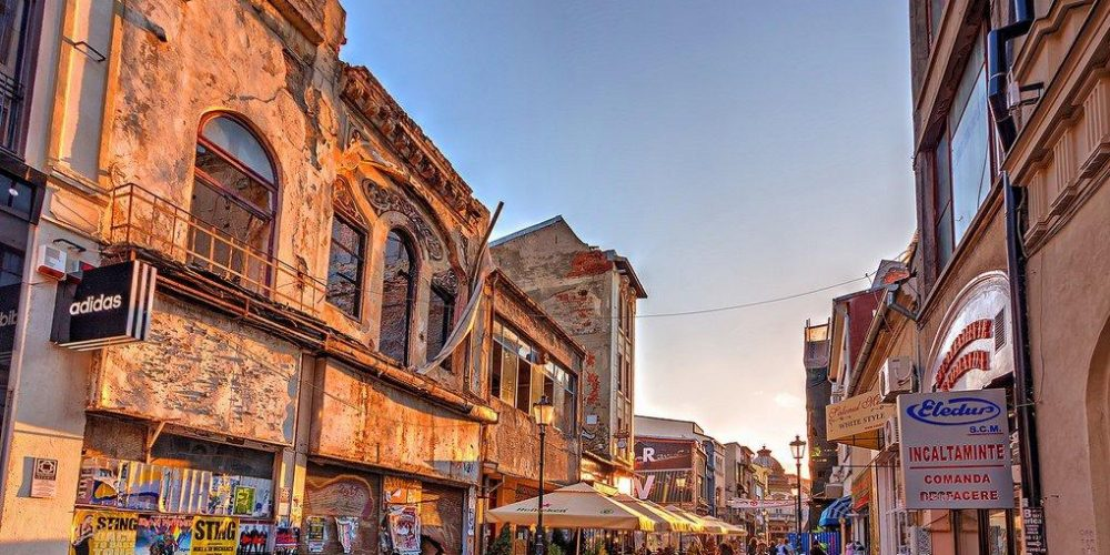 Euforia Travel (Bucharest, Romania)