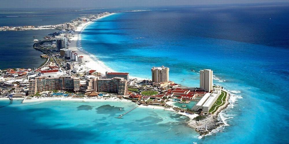 Liberty (Cancun, Mexico)