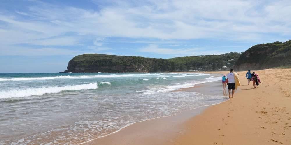 Terra Australia (Copacabana, Australia)