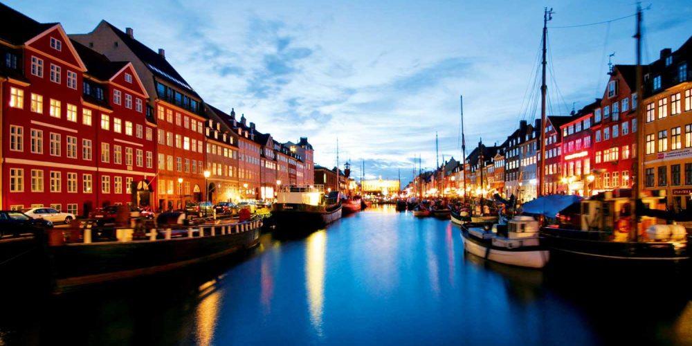DMC Nordic (Copenhagen, Denmark)