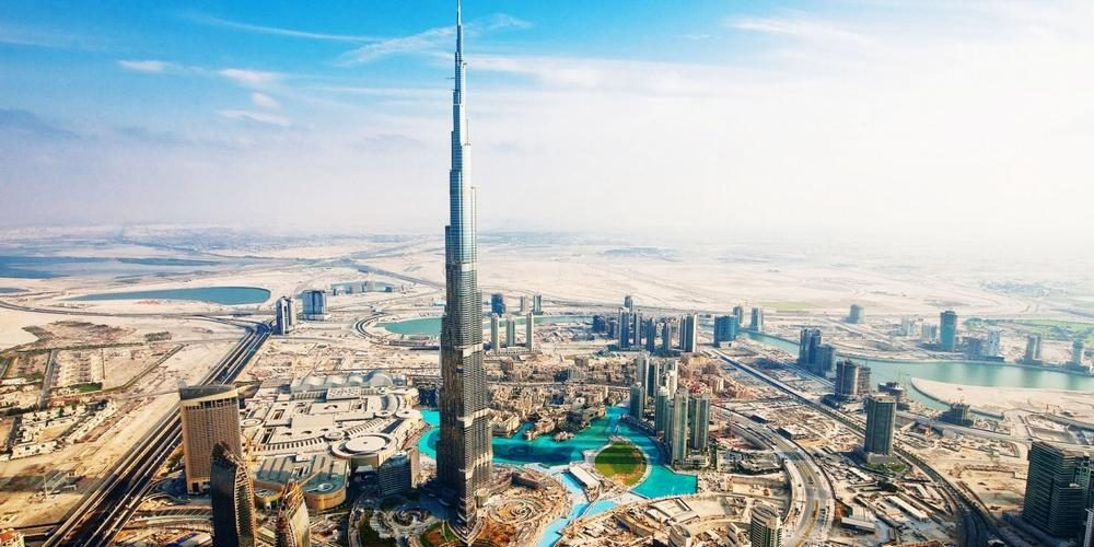 Liberty International UAE (Dubai, UAE)