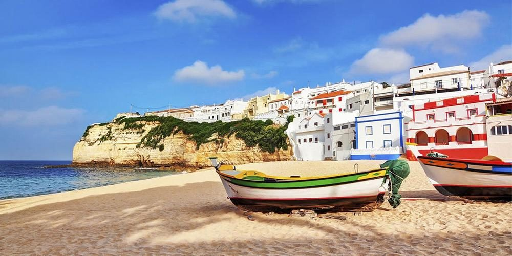 MTS Globe (Faro, Portugal)