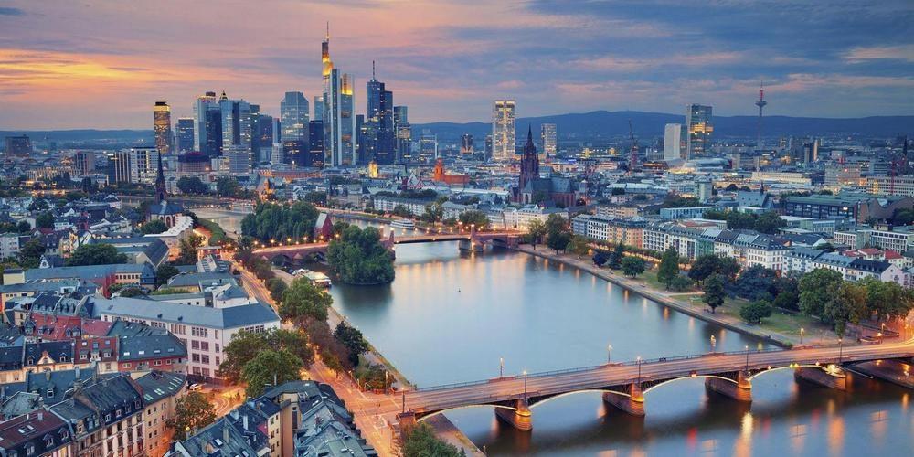 MIT Event- & Incentive-Management (Frankfurt, Germany)