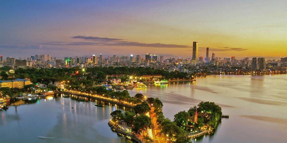 Phoenix Voyages (Hanoi, Vietnam)