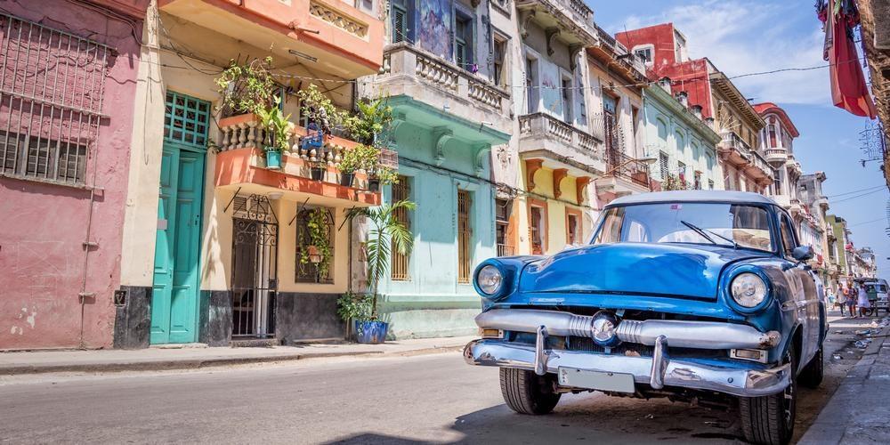 GroupPlanner (Havana, Cuba)