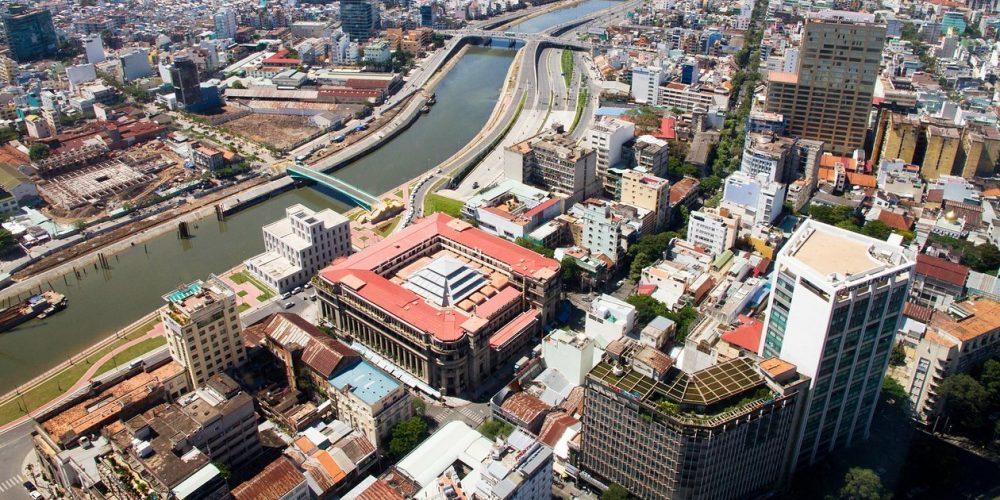 Refine Asia (Ho Chi Minh City, Vietnam)