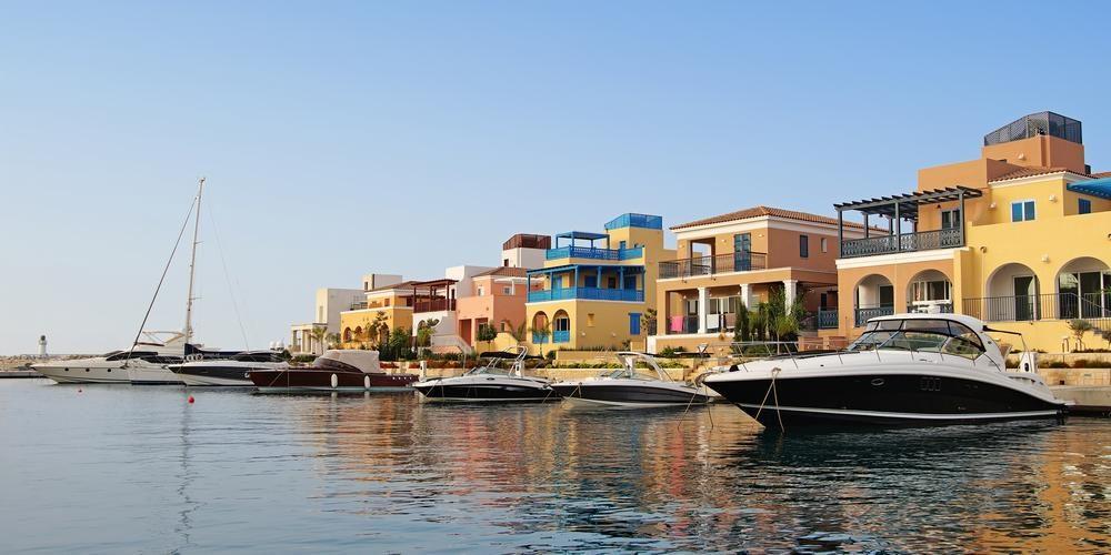 OM DMC (Cyprus, Greece)