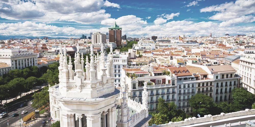 Premium Incoming (Madrid, Spain)