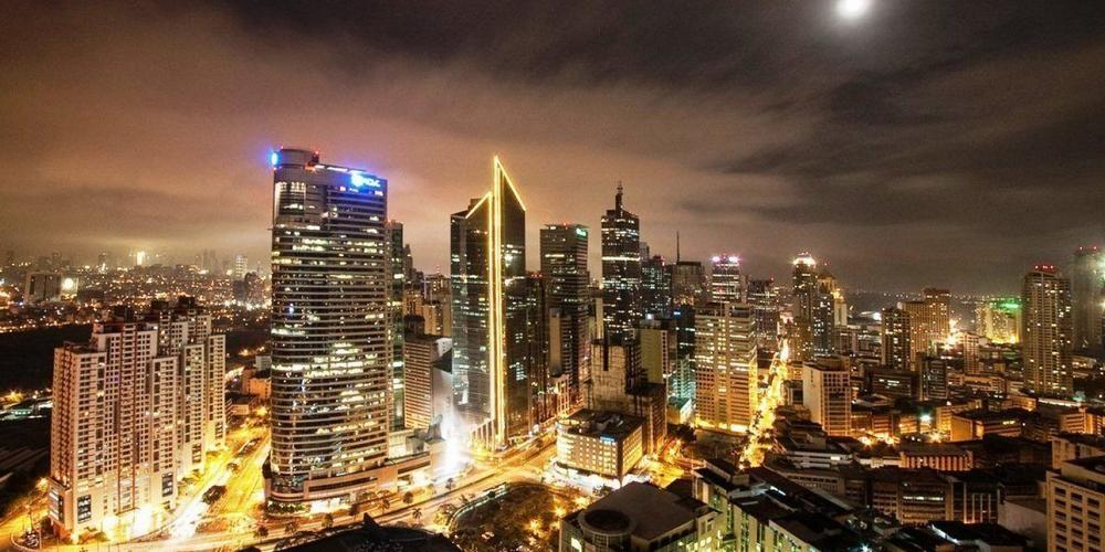 Tour East (Manila, Philippines)