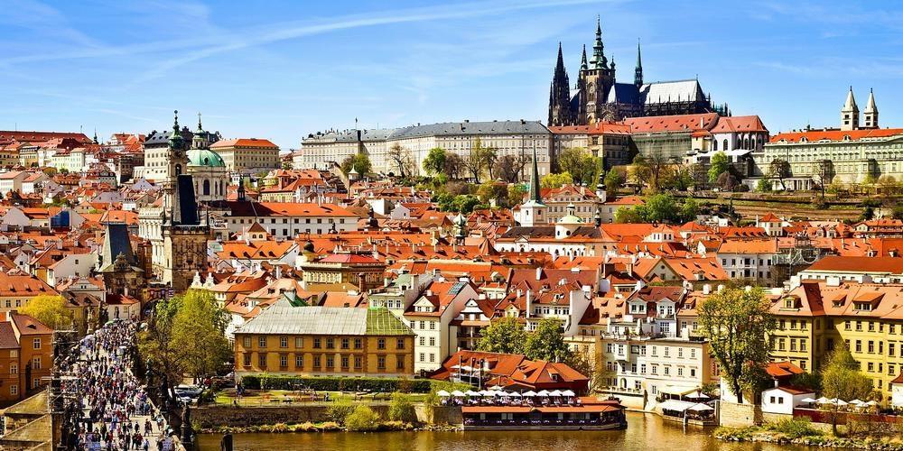 Mondial (Prague, Czech Republic)