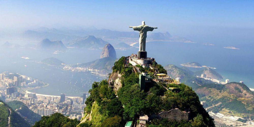 Compass Brazil (Rio de Janeiro, Brazil)